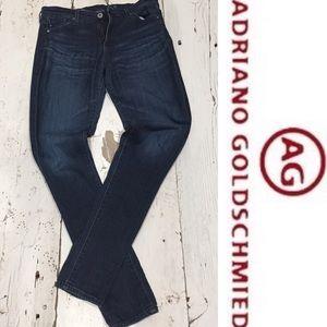 AG Super Skinny Jeans